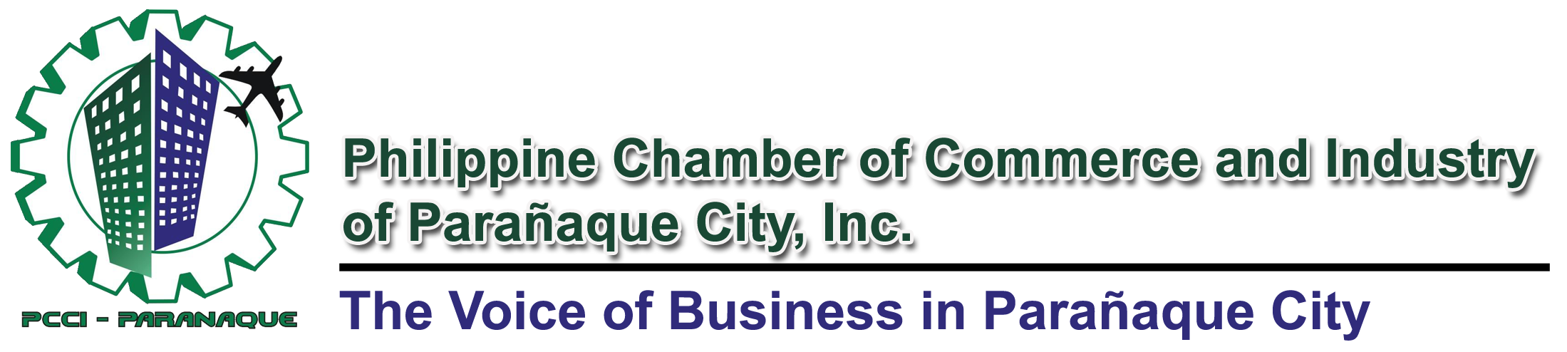 Philippine Chamber of Commerce and Industry of Parañaque City, Inc.